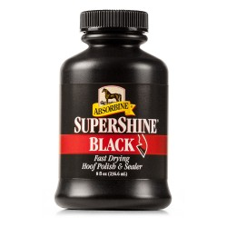 Absorbine Supershine Black 236mL