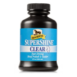 Absorbine Supershine Clear 236ml
