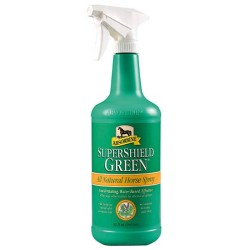 Absorbine Natural Horse Spray