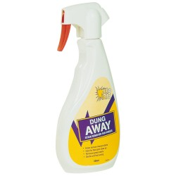 Alto Dung Away Stain Remover