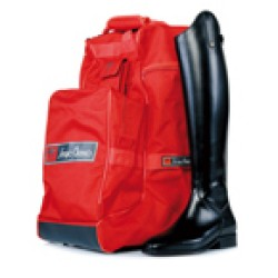 Sergio Grasso Nylon Boot Bag