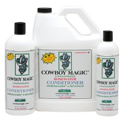 Cowboy Magic Demineralizer Conditioner