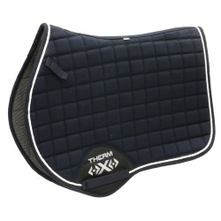 Therm-X Ceramic GP Saddle Pad Navy