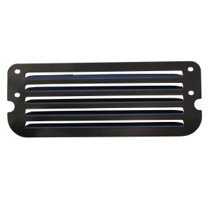 PortaHot L5 Louvered Vent