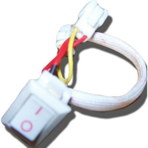 PortaHot L5 On-Off Switch