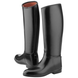 Steeds Imperator Long Riding Boots Size 38 Regular