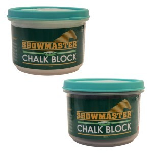 Showmaster Grooming Chalk
