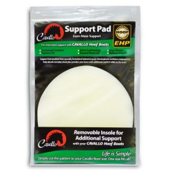 Cavallo TPU Support Pads
