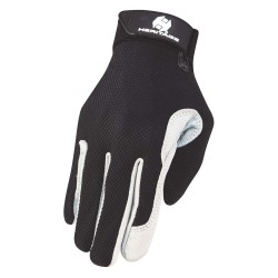 9722033a76104 Heritage Tackified Performance Glove - Black/White