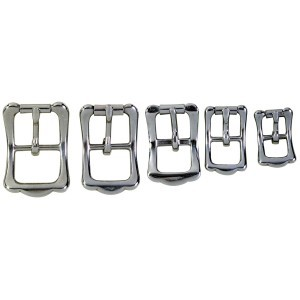 SS Victoria Roller Buckles