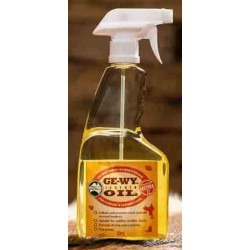 Ge-Wy Leather Oil 500ml