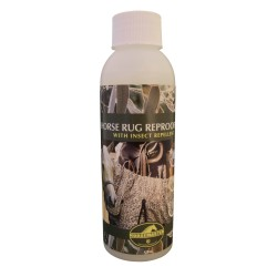 HorseMaster Rug Reproofer w/ Insect Repellent