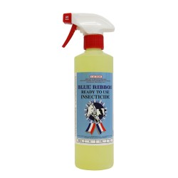 Blue Ribbon Insect Repellent