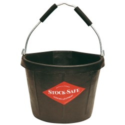Stock-Safe Corner Bucket