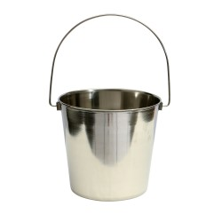 Stainless Steel Bucket Pail