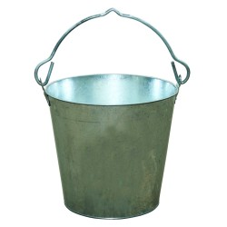 Galvanized Bucket Pail
