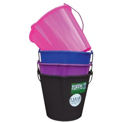Tuffys Unbreakable Bucket