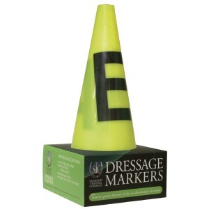 Dressage Marker Cones - Set of 4 & 8