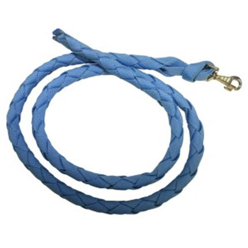 Horsemaster Hand-Braided Poly Lead 6