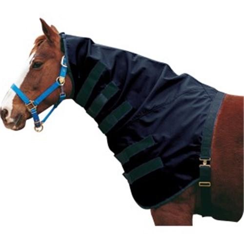 Equi-Prene Horse Neck Sweat Rug Full Blue