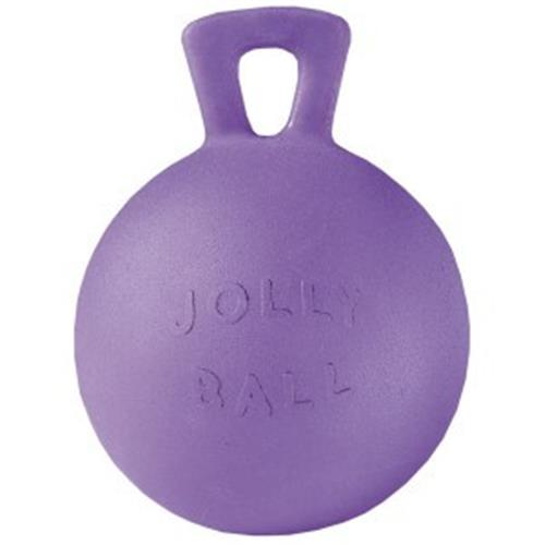 "Jolly Ball 10"" - Blue"