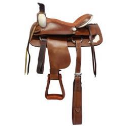 Western Saddles - Saddlery Trading