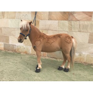 CLB Hoof Boots for Minis