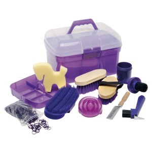 Grooming Kits & Storage