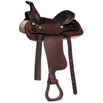 Saddles for Dressage, Jumping, Stock, Western & Pleasure