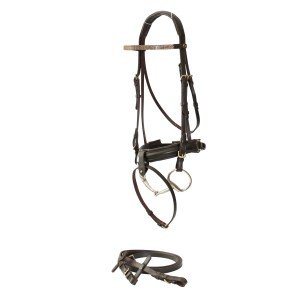 Bridles & Strapping
