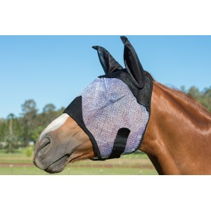 Fly Masks & Veils