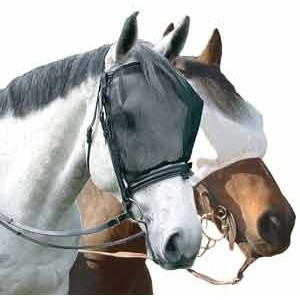 Fly Masks/Bonnets