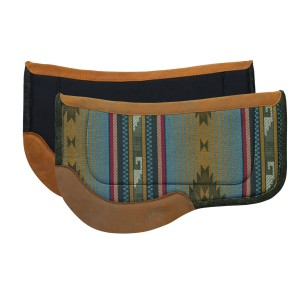 Weaver Western Saddle Pads