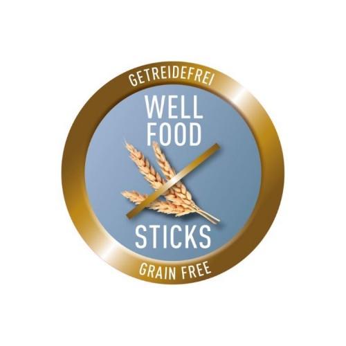 Effol Friend-Snacks Grain Free Well Food Sticks 500g