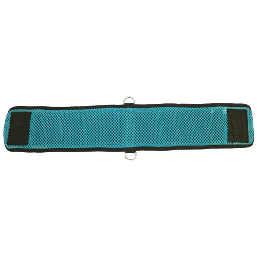 "Fort Worth Air-Cell Cinch 32"" Teal"