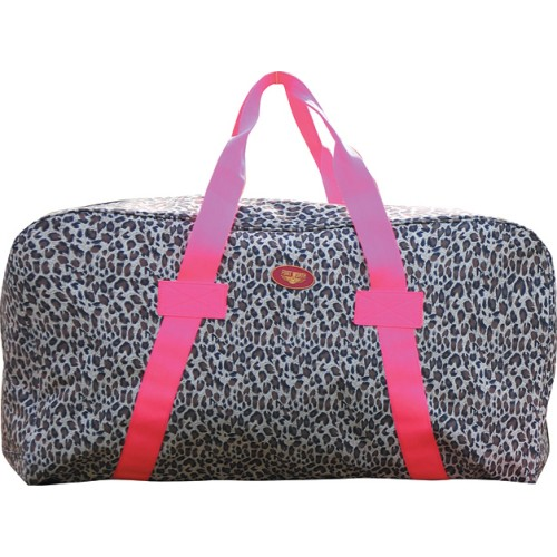 Fort Worth Gear Bag Leopard Print