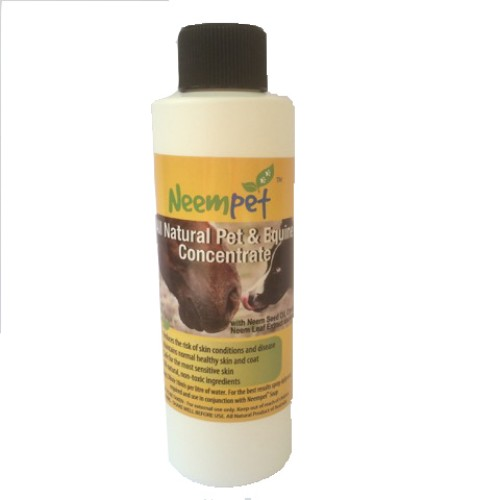 Neempet Pet & Equine Concentrate