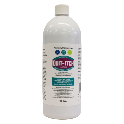 Quit-Itch Lotion - 500mL
