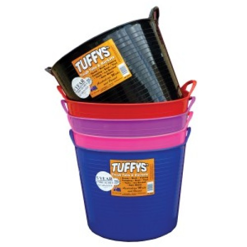 Tuffys Unbreakable Tub 42L